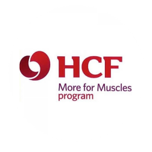 HCF logos